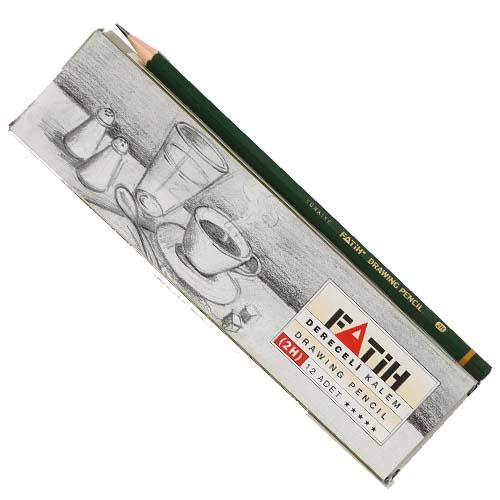 مداد طراحی 2H