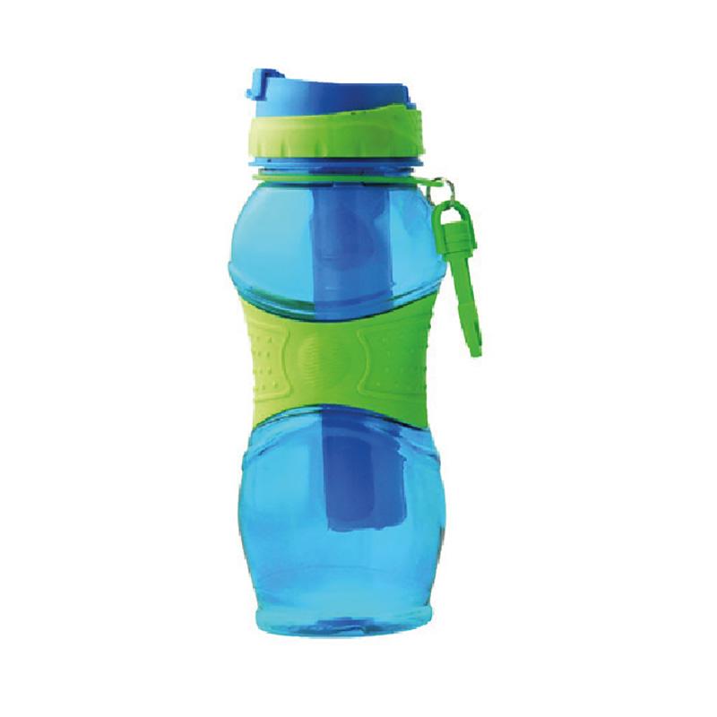 قمقمه Hydration Bottle آبي 0.65ليتري 8222BE