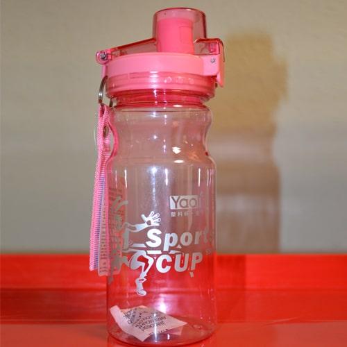 قمقمه 550 میل sport cup،صورتی Yaoi-